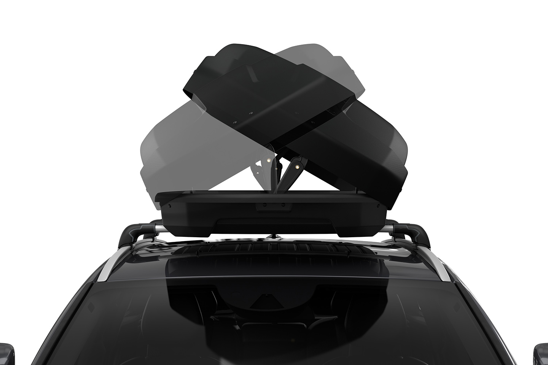 автомобильная капсула Thule Force XT DualSide